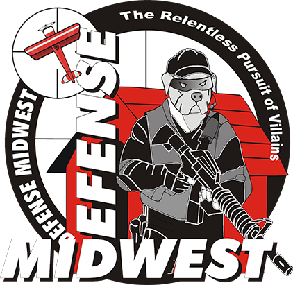 Defense Midwest LLC, Logo